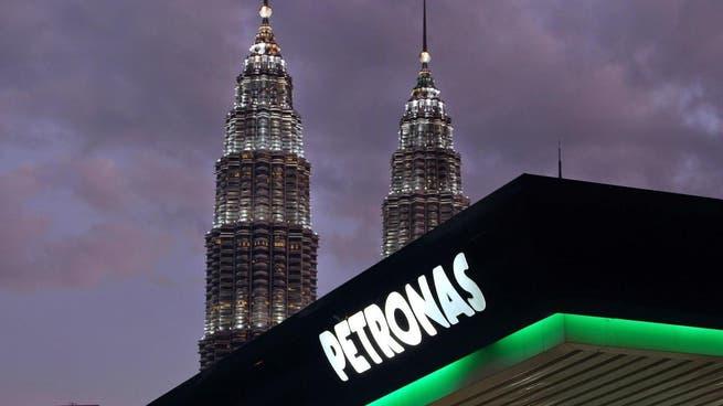 بتروناس: سعر الغاز بين 7 و8 دولارات