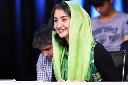 فرخنده زهرا نادری- مشاور رییس جمهوری افغانستان