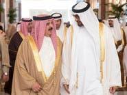 ملك البحرين يبحث في الإمارات قضايا المنطقة