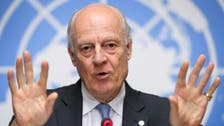 Syria peace talks may resume in July: UN envoy