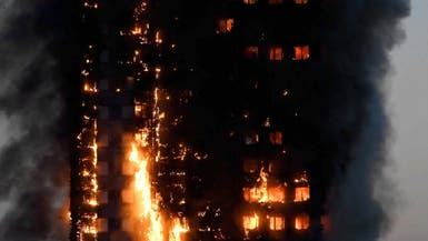خيوط حريق لندن تتكشف.. هل 5000 جنيه سبب الكارثة؟