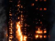 حريق لندن.. ألقين بأطفالهن من النوافذ ثم استسلمن للنار