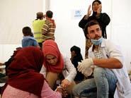 """العراق.. """"الصحة"""" تحقق في حالات تسمم غذائي بمخيم الخازر"""
