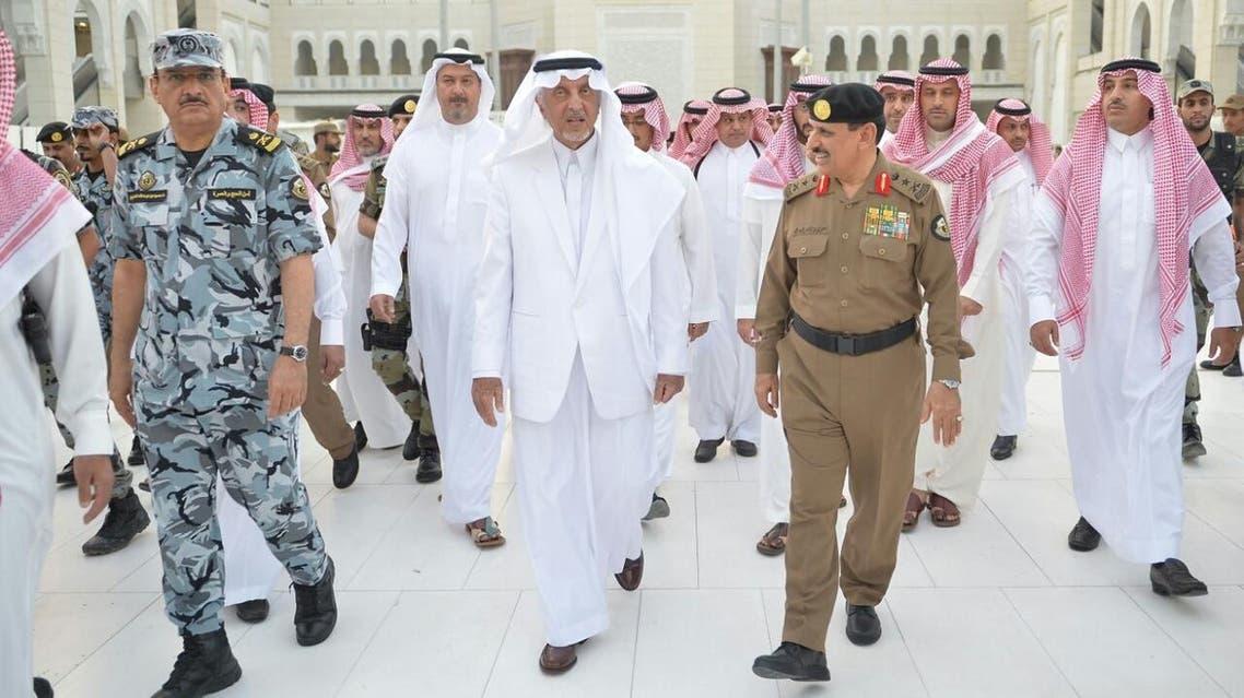 prince Khalid