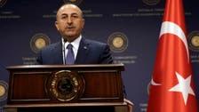 ترک صدر شاہ سلمان کے لیے بڑا احترام رکھتے ہیں : چاوش اوگلو