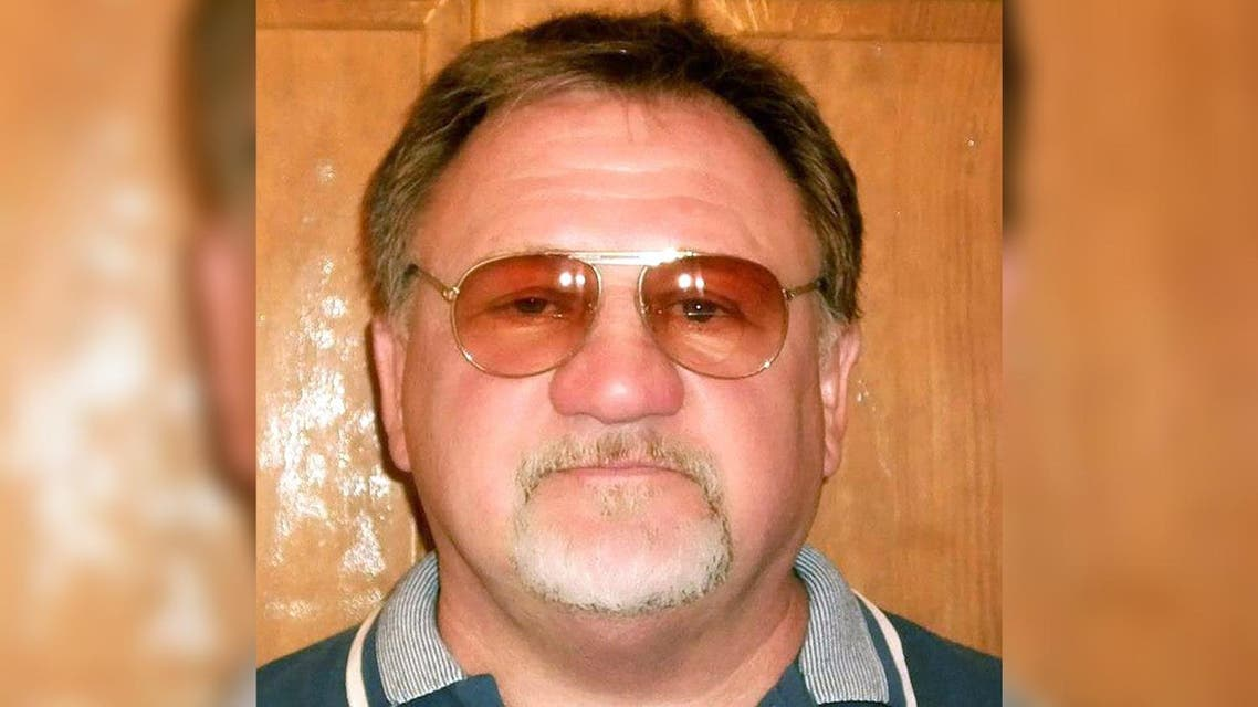 This portrait picture obtained on his Facebook page on June 14, 2017 shows James T. Hodgkinson who was identified as the shooter at the Republican congressional baseball practice in Alexandria,VA. The shooter at the GOP congressional baseball practice this morning is James T. Hodgkinson of Belleville, Ill., according to law enforcement officials talking to the Washington Post. Hodgkinson, 66, has died of injuries sustained in a shootout with police. (AFP)