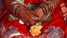 Indian bride spots groom chewing tobacco, refuses to marry him