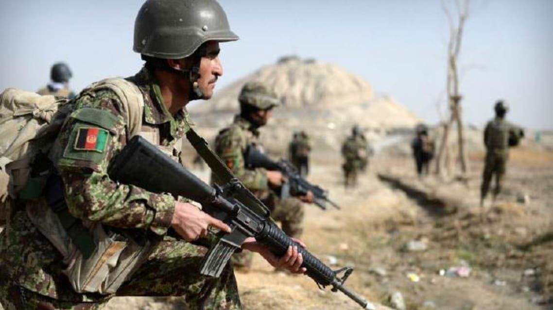 یازده تن از افراد گروه طالبان در کاپیسا کشته شدند
