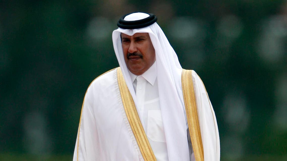 Sheikh Hamad bin Jassim al-Thani bin Jassim