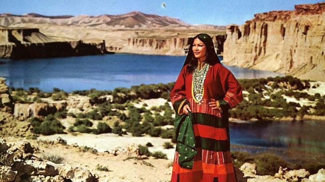 تصویری...زنان افغان از نمای دیگر