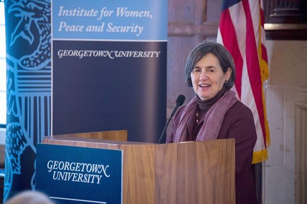 رولا غنی- بانوی اول افغانستان
