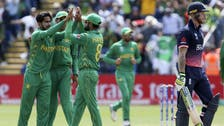 Pakistan's Hafeez suspended from bowling in internationals