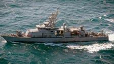 امریکی بحریہ کا ایرانی جہاز پر آبنائے ہرمز میں خطرناک حرکت کا الزام