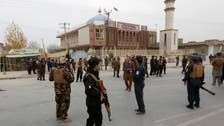 Suicide bomber hits crowded Kabul Shiite mosque