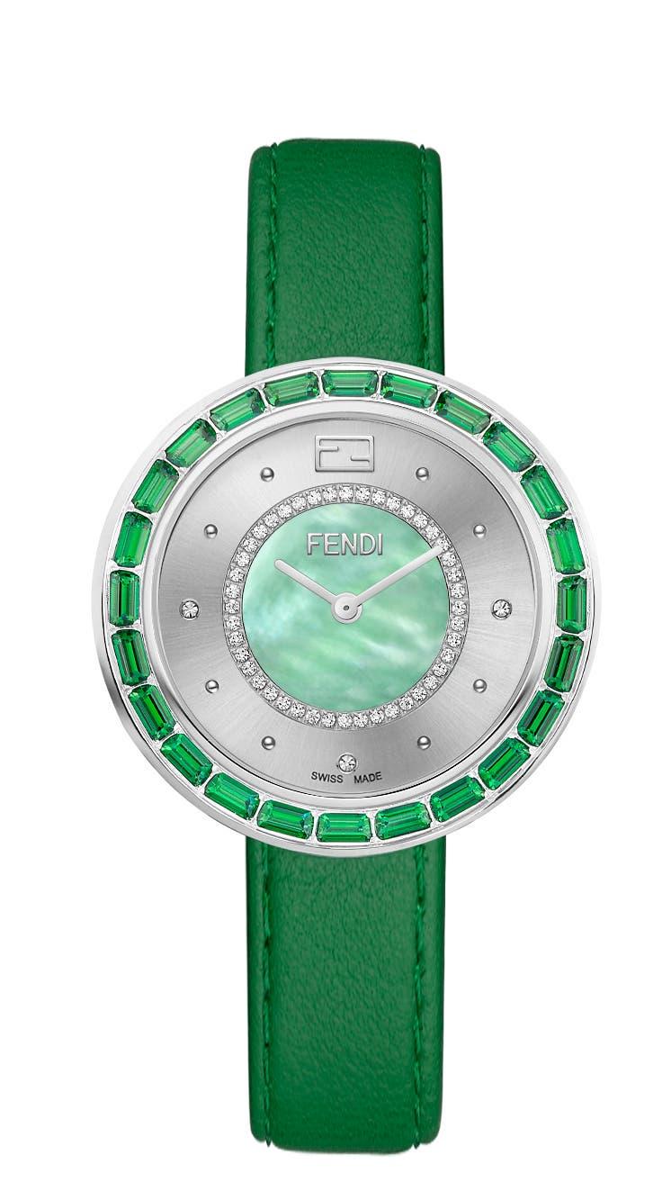 ساعة فندي ماي واي توباز