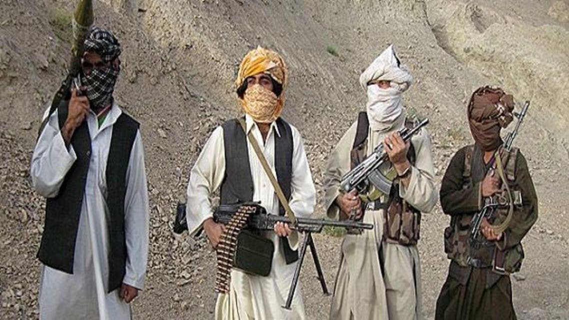 پدری که به دیدن پسر اسیرش در نزد طالبان رفته بود از سوی این گروه کشته شد