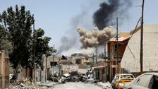 Iraqi forces retake Bab Sinjar neighborhood in western Mosul