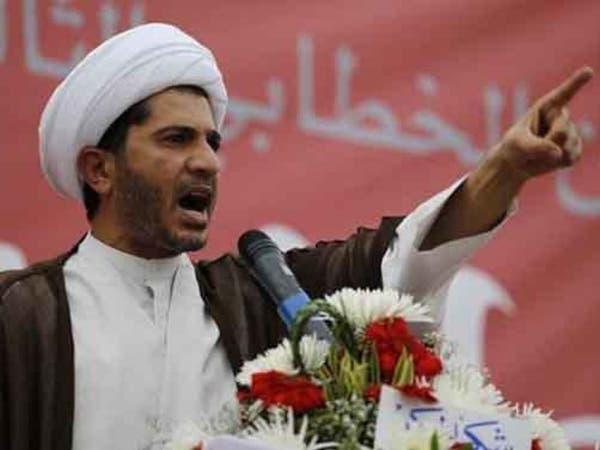 البحرين.. إحالة علي سلمان للجنائية بتهمة التخابر مع قطر