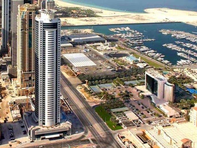 5 مليارات صفقات عقارات دبي الفندقية في 8 أشهر