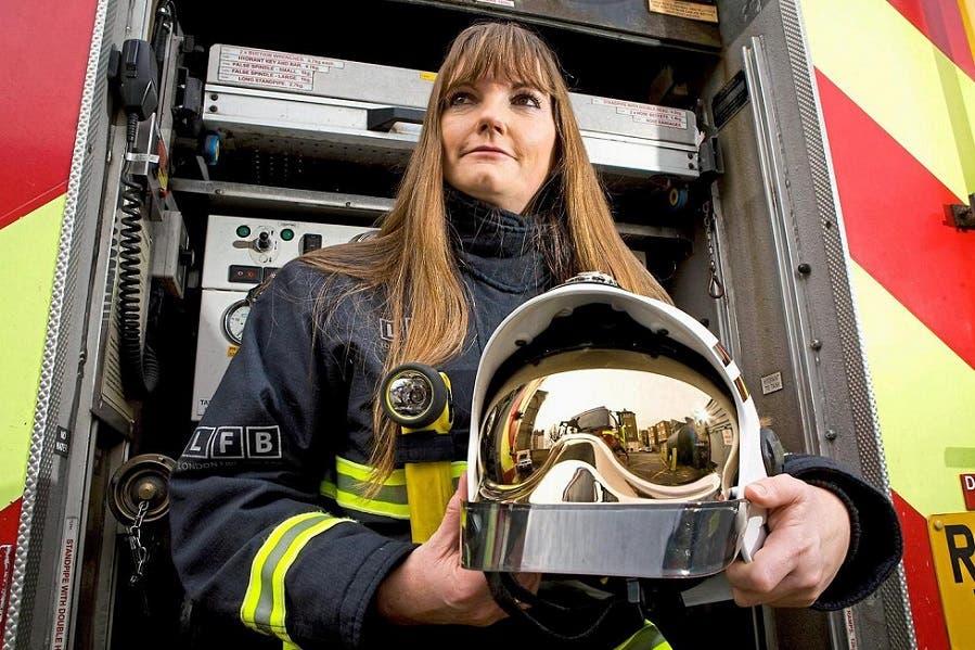 رئيسة فرق الانقاذ داني كوتون ذكرت أنها لا تتوقع العثور على أي حي