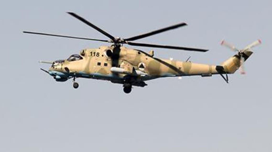 در حمله هوایی نیروهای افغان در هلمند 43 طالب کشته شد