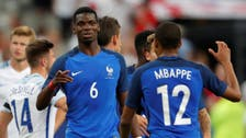 France's Lloris backs Manchester United's Pogba for Premier League success