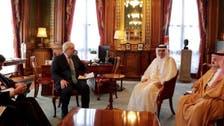 الجبير: العالم كله يريد من قطر وقف دعمها للإرهاب