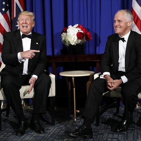 رئيس وزراء أستراليا يسخر من ترمب.. أميركا: لا أحد يهتم
