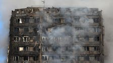 At least 65 people missing or feared dead in London fire