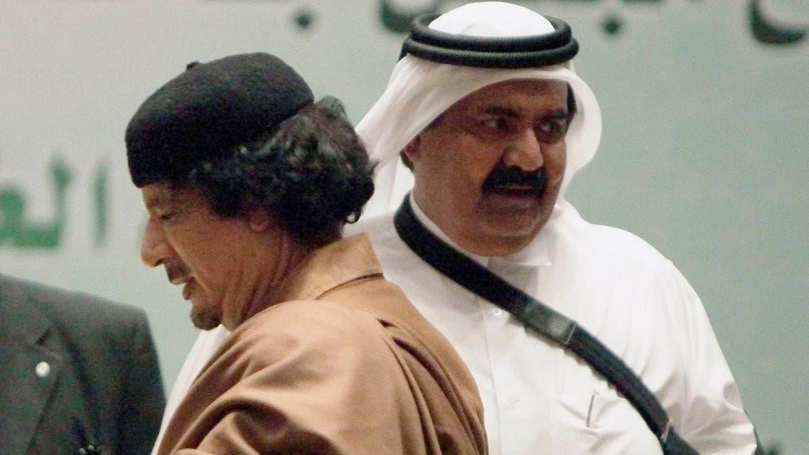 qatar libya 2