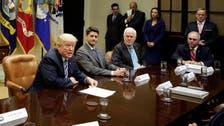 US Senate votes near unanimously for Russia, Iran sanctions