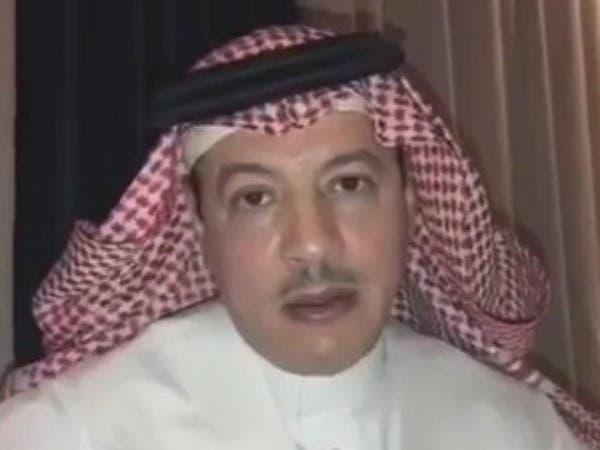 طلال سلامة يرفض هدية قطرية: لا يشرفني استلامها