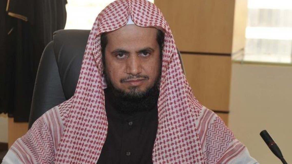 الشيخ سعود بن عبدالله بن مبارك المعجب نائباً عاماً بمرتبة وزير