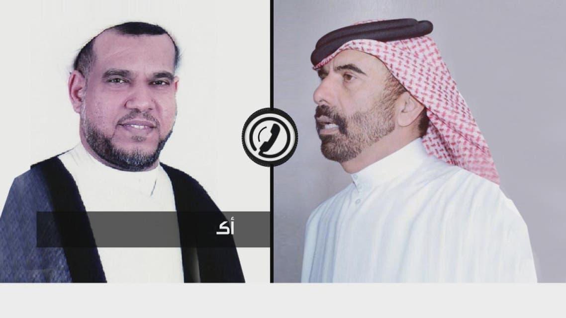 THUMBNAIL_ قطر تحاول تبرير تسجيل لمستشار أميرها مع معارضة البحرين