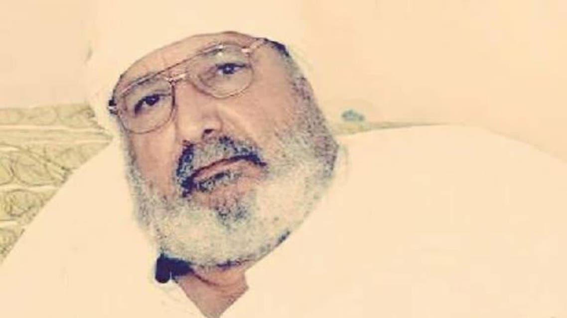 سيد قذاف الدم ابن عم معمر القذافي