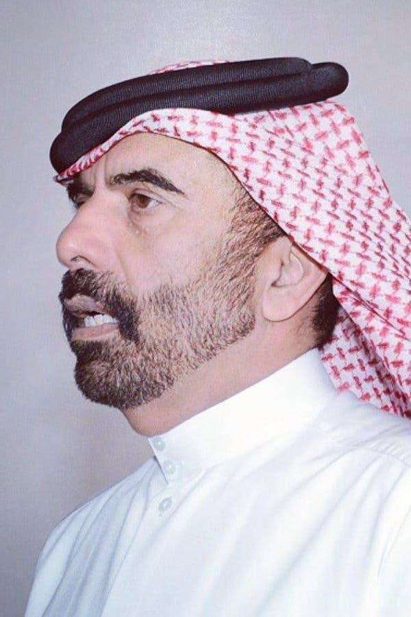 حمد بن خليفه بن عبدالله العطيه مشاور امير قطر