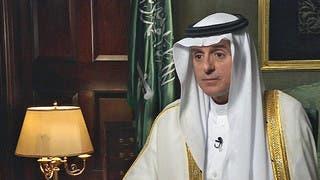 الجبير: مقاطعة قطر هي لتوجيه رسالة بأن الكيل قد طفح