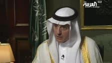 Saudi FM Jubeir: A political decision is the solution to the Qatar crisis