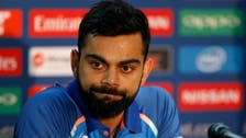 Kohli signs one-month deal to play for Surrey