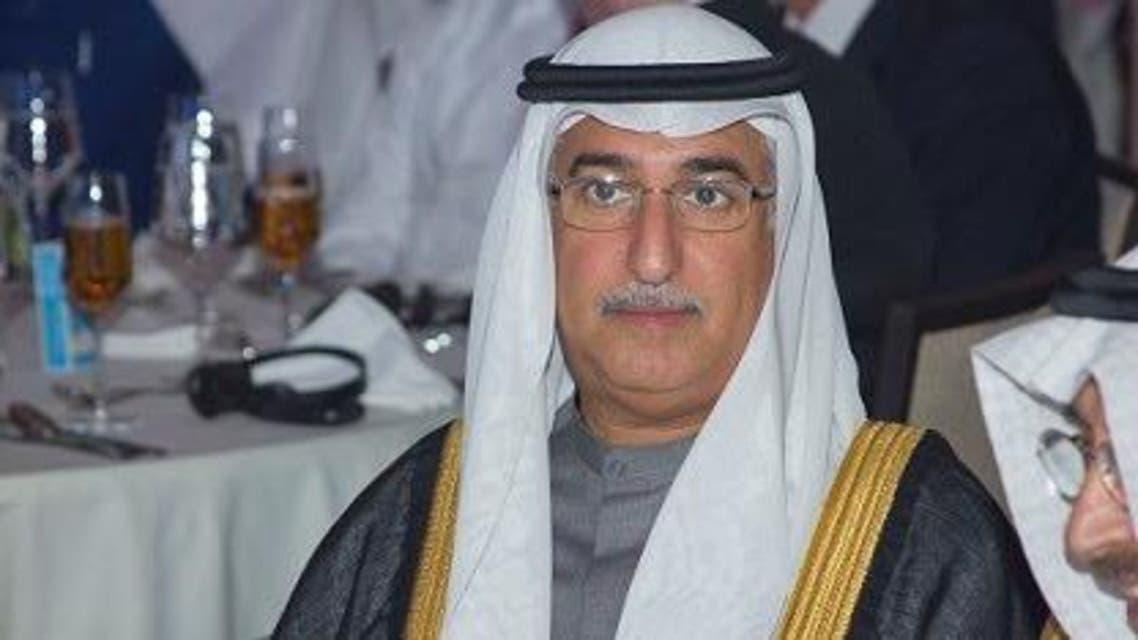 فهد بن عبدالله بن عبداللطيف المبارك مستشاراً في الديوان الملكي بمرتبة وزير