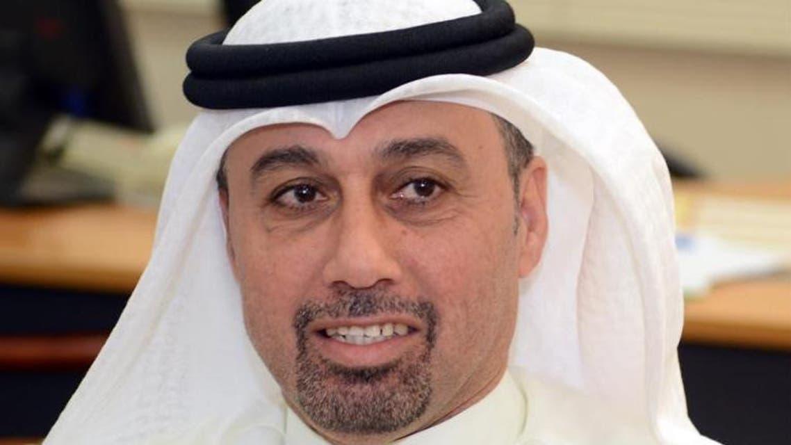 المحامي الكويتي بسام العسعوسي