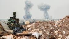Syria troops advance in Raqqa towards Deir Ezzor