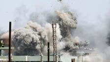 مقتل 13 مدنياً بقصف جوي ومدفعي على الموصل القديمة