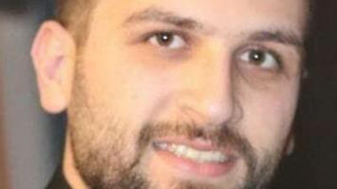 syrian victim london fire