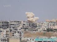 إيران وإسرائيل تتفقان على رفض وقف النار جنوب سوريا
