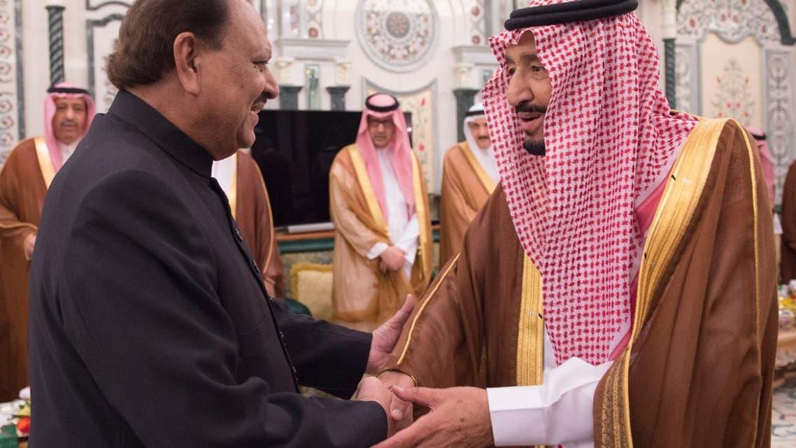العاهل السعودي 3