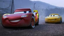 'Cars 3' speeds to No. 1, Tupac biopic nets strong debut