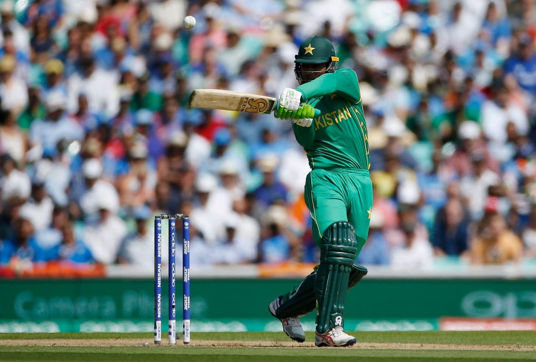 پاکستان کے اوپنر بلے باز فخرزمان نے بھارت کے خلاف فائنل میچ میں 114 رنز بنائے ہیں۔انھیں میچ کا بہترین کھلاڑی قراردیا گیا ہے۔