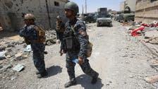 قوات العراق تكسر خطوط دفاع داعش وتتوغل بالموصل القديمة
