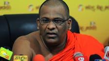 Sri Lanka arrests monk, policeman over hate crimes